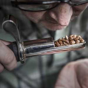 All About Coffee - Beans & Roast